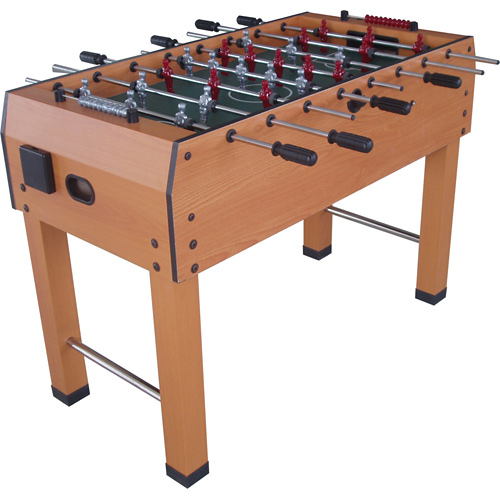 "Spartan Sports 48"" Foosball Table"