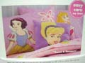 Disney Princess bedding pillowcase