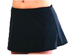 Ceeb 1680 Swim Skirt w/panty attached