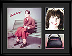 Ruth Buzzi Signed Lithograph