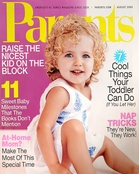 Parents Magazine/August 2005