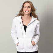 Gildan Ladies' Heavy Blend 50/50 Full-Zip Hooded Sweatshirt