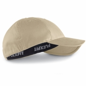 Yupoong Flexfit Organic Brushed Twill Low-Profile Cap