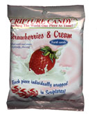 Strawberries & Cream (6.5oz Bag)