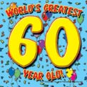 60th birthday magnet