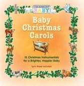 Cedarmont Kids Baby Christmas Carols CD