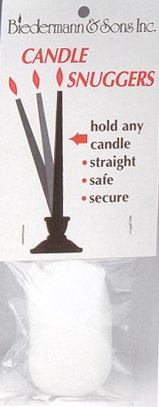 Candle Snuggers