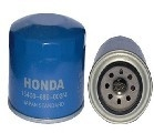 Honda Accord - Oil Filter