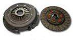 Ferrari 330GT, 330GTC, 365GTB, 365GTC - Clutch Disc and Pressure Plate