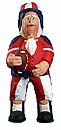 Father's Day Patriotic Art Sports Collectible