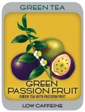 Solera Green Passion Fruit Tea Pods (72-Count)