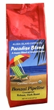 Aloha Dark Roast Organic Coffee (case: 8 bags)