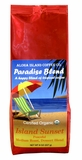 Aloha Island Sunset Organic Coffee (case: 8 bags)