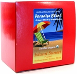 Aloha Island Sunset Organic Coffee Pods (36CT)