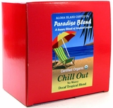 Aloha Chill Out Decaf Organic Coffee Pods (36CT)