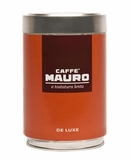 Mauro  De Luxe  Ground. (Case: 20 x 250 gr Cans)
