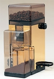 Tre Spade Matching Conical Burr Coffee Grinder