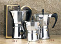 Stove-top Espresso Maker VIP