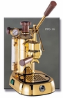 La Pavoni Professional Gold plated, 16 cups