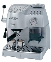 Ariete CAFE ROMA DELUXE w/Burr Grinder
