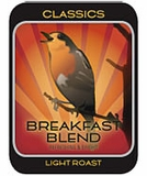 Cafejo Breakfast Blend  (72-Count)