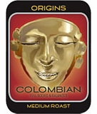 Cafejo Colombian (72-Count)