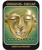 Cafejo Decaf 100% Colombian (72-Count)