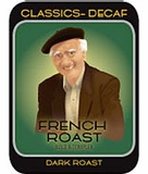 Cafejo Decaf French Roast (72-Count)