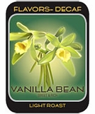 Cafejo Decaf Vanilla Bean  (72-Count)