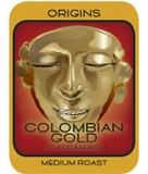Cafejo Gold Series Colombian Coffee Pods