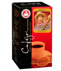 Cafejo Gold Series Espresso (72-Count)
