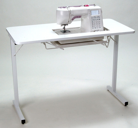 Delicieux Arrow 601 Sewing Table Doubles As A Craft Table