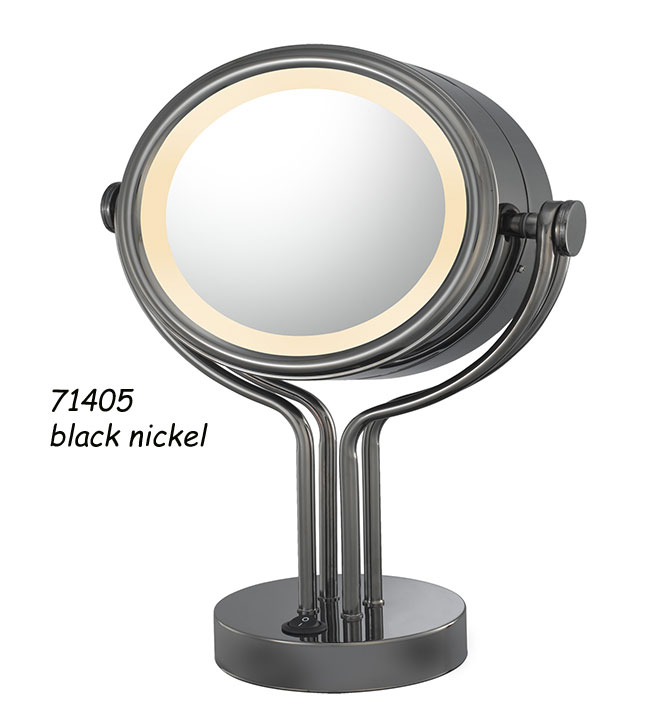 Kimball Young 714 Contemporary Lighted Vanity Mirror
