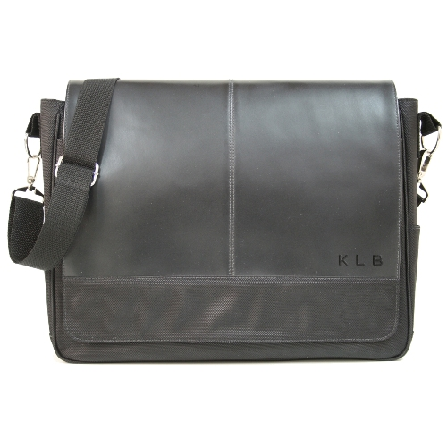 Monogrammed Messenger Bag. Leather Messenger Bag 4533cab43209c