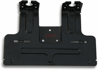 License Plate Holder - Rear -  1/75-84 - TOYOTA