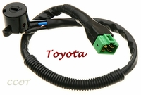 Ignition Cable Switch  FJ40 -  9/'72- 7/'80 - TOYOTA - No Return