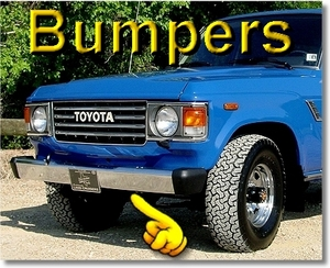 Bumpers
