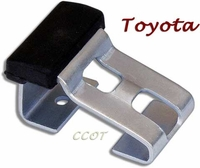 Hood-Bracket-Windshield  Support-1ea-75-84-w/Free Aft Pad-TOYOTA