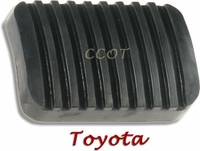 Brake or Clutch Pad - 1ea -  1958-12/78  - TOYOTA