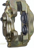 Brake Disc Caliper - Left -  Driver's  Side - 9/'75 - 1/'90 - TOYOTA