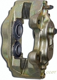 Brake Disc Caliper - Right - Passenger Side - 9/'75 - 1/'90 - TOYOTA
