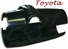 Steering Column Clam Shell Housing - 9/72-1984 - TOYOTA