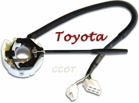 Turn Signal / Dimmer Switch -  9/77-10/84 - TOYOTA - No Return