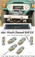 Winch Channel (HFS) ~  Roller, CCOT