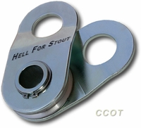 "Snatch Block ~ ""Hell For Stout"" ~ HFS™"