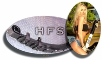 HFS?Springs, Lifts & Shocks are Overbuilt