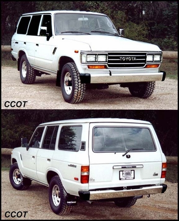 Pic / Info... FJ-62 with 76k Miles, Sold