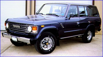 Pic / Info...FJ-60 with 33k Miles, Sold