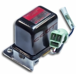 Voltage Regulator - Only - 50 AMP - Fits FJ40/FJ45 - 1/75-9/77 - Toyota