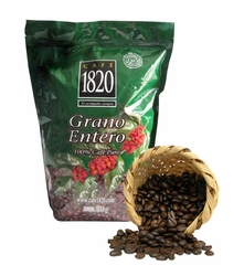 1820 Coffee Costa Rica - Whole Bean